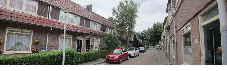 Havensteder - renovatie Vreewijk, Rotterdam Havensteder Rotterdam